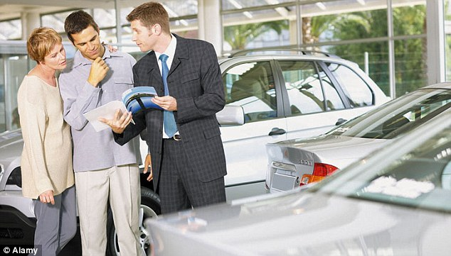 Buy Car 18