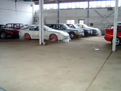 Car Storage 03