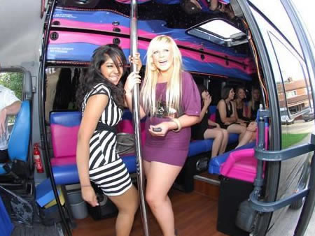 party bus 10