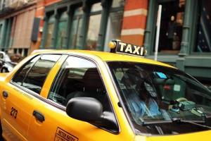 New York City Taxi Fares Rise
