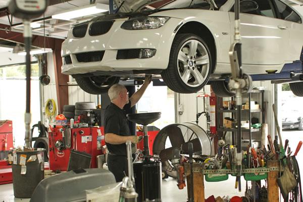 auto repair
